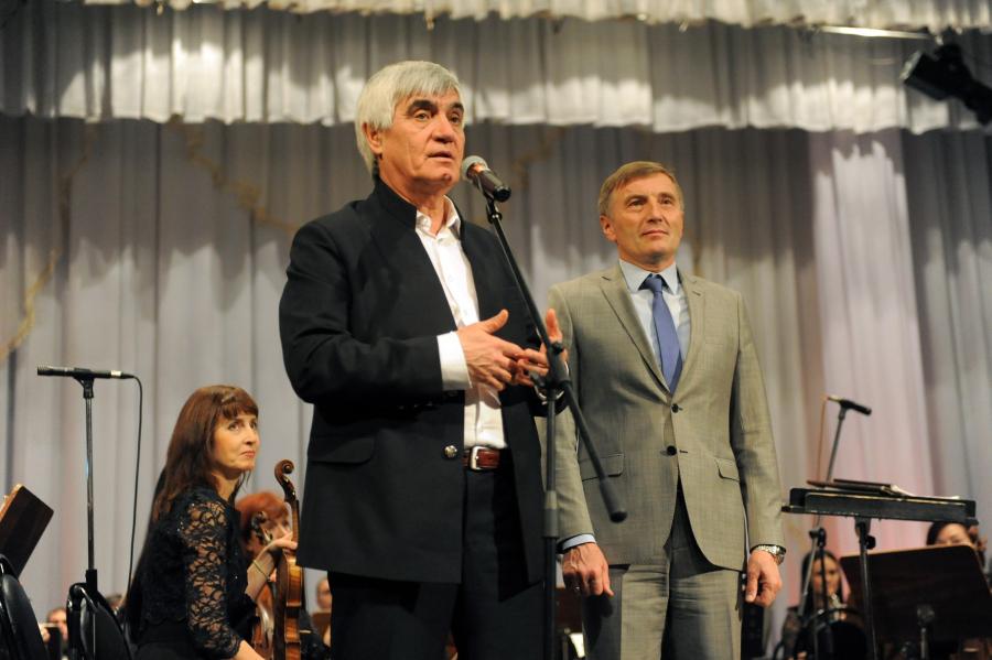 В Майкопе проходит Межрегиональный фестиваль академической музыки «Адыгея музыкальная»