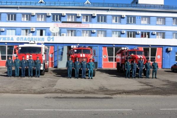 Безопасность саммита «Россия – Африка» обеспечат в том числе пожарные из Адыгеи