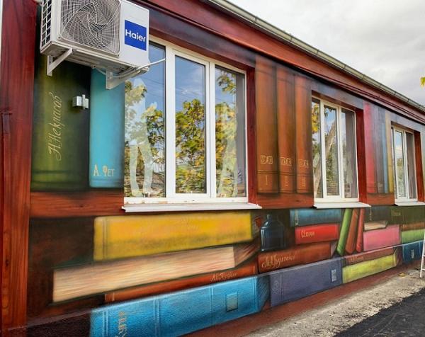 В Майкопе откроется муниципальная модельная библиотека