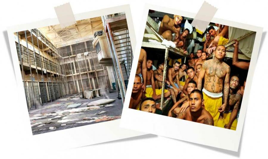 Как туристу не попасть в тюрьму Таиланда