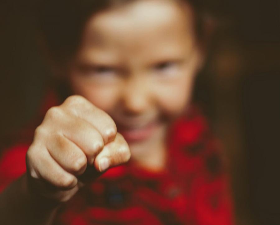 Стоит ли своих детей учить «давать отпор»?