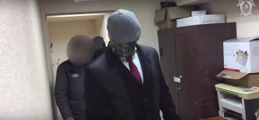 Суд арестовал двух подростков в Керчи за подготовку терактов