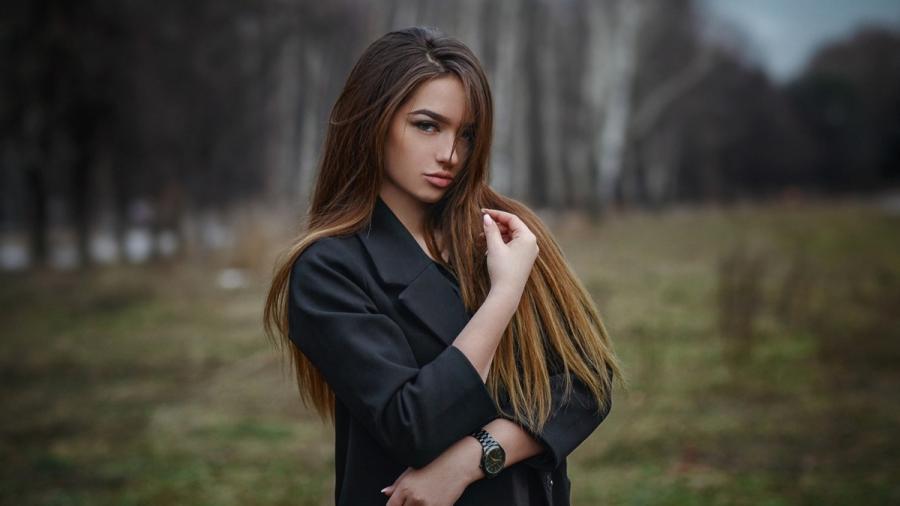 Какие современные девушки сегодня в моде?