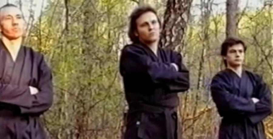 """Как в России своего Брюса Ли пытались создать, или почему фильм """"Монах"""" провалился"""