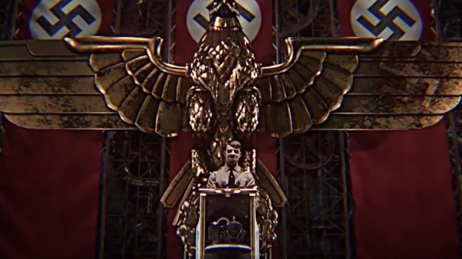Сталин играл Death Metal и общался с потусторонними силами. Придумываем новый художественный образ вождя