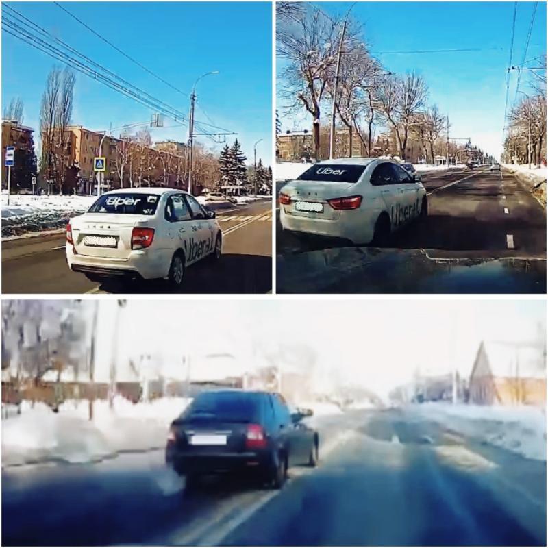 Сотрудники ГИБДД в Адыгее нашли водителей-нарушителей, попавших в посты соцсетей