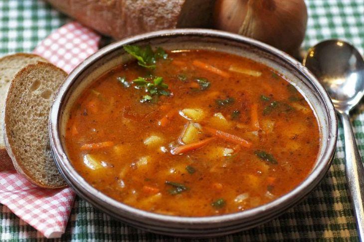 Как приготовить суп рассольник: хитрость, о которой знают заядлые хозяйки